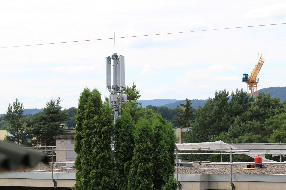 Antenne (5)
